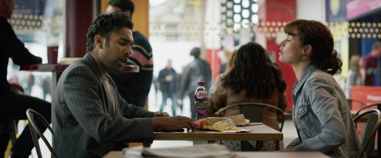 Ribena Drink in Yesterday (2019) - Movie Product Placement