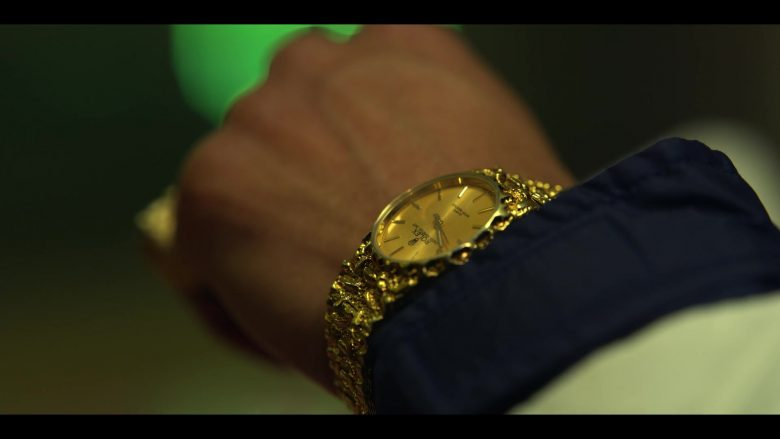 "Rolex Watch in Wu-Tang: An American Saga - Season 1, Episode 1, ""Can It Be All So Simple"" (2019) - TV Show Product Placement"