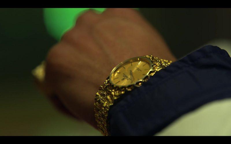Rolex Watch in Wu-Tang An American Saga