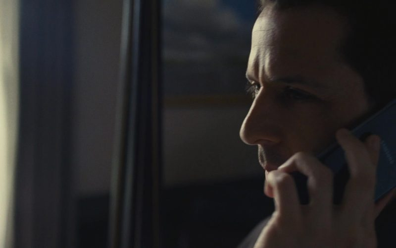 Samsung Galaxy Smartphone Used by Jeremy Strong as Kendall Roy in Succession
