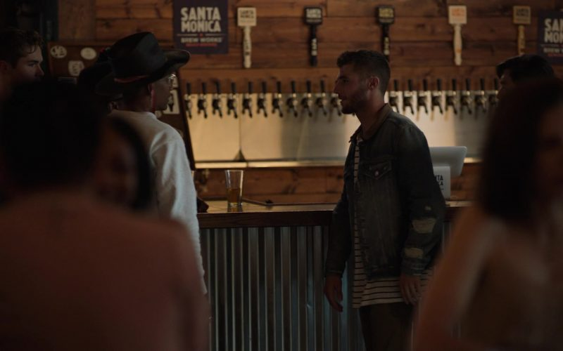 Santa Monica Brew Works Brewery in Ballers (4)