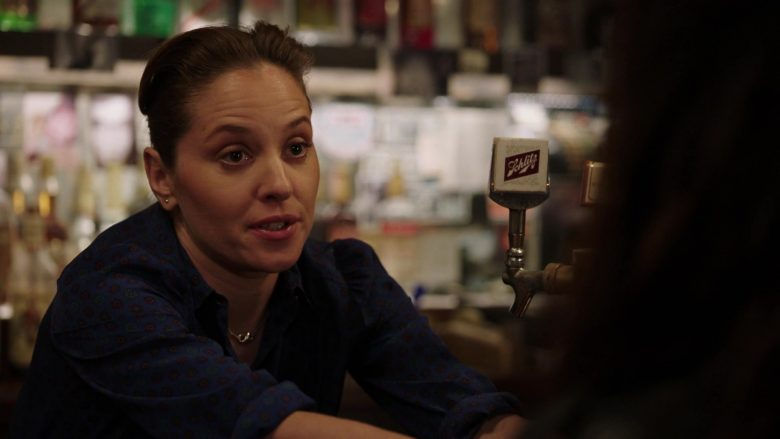 Schlitz Beer in The Deuce - Season 3 Episode 2 (2019) - TV Show Product Placement