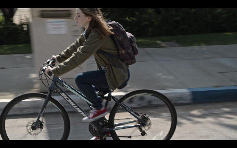 Schwinn Bicycle Used by Kaitlyn Dever in Unbelievable (1)