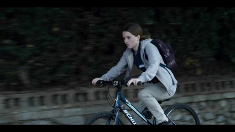 Schwinn Bike Used by Kaitlyn Dever in Unbelievable - Season 1, Episode 3 (2019) - TV Show Product Placement