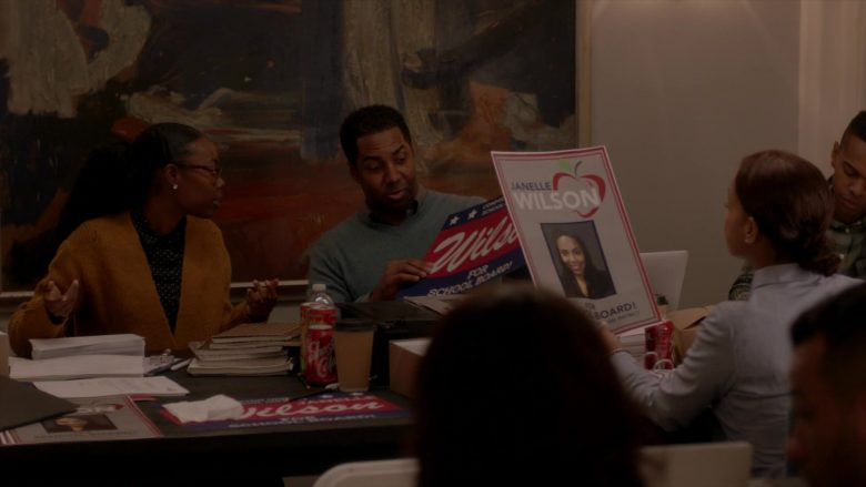 Shasta Cola in The Affair - Season 5, Episode 3 (2019) - TV Show Product Placement