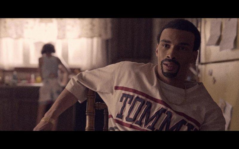 Tommy Hilfiger T-Shirt in Wu-Tang An American Saga (1)