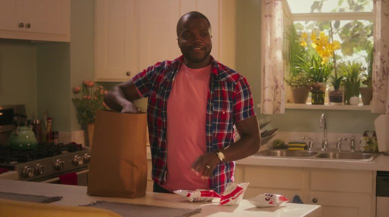 UTZ Chips in Grand-Daddy Day Care (2019) - Movie Product Placement