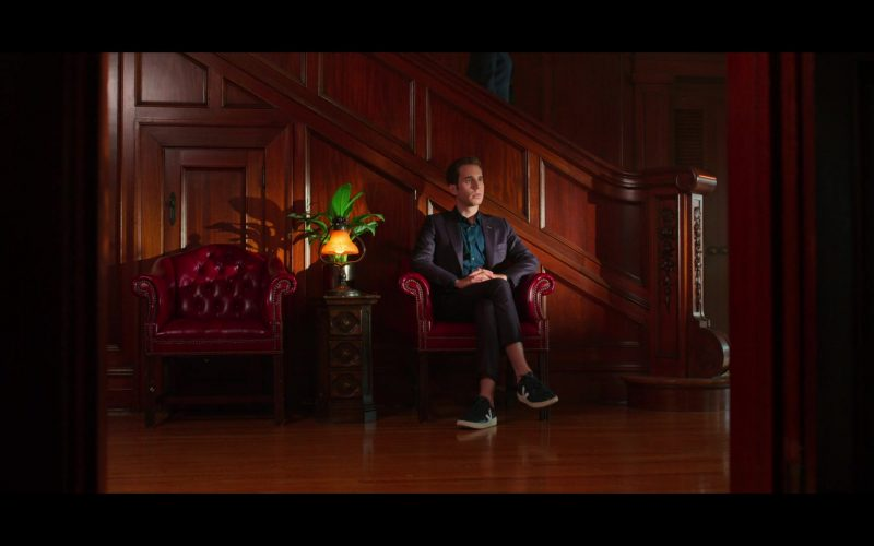 Veja Shoes Worn by Ben Platt as Payton Hobart in The Politician (1)