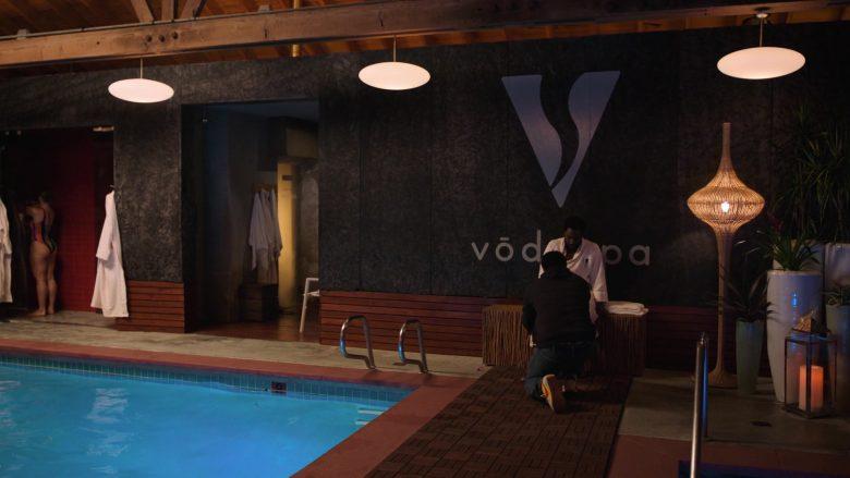 Voda Spa in Ballers – Season 5 Episode 5 Crumbs (2)