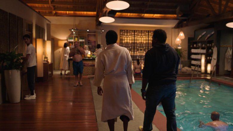 Voda Spa in Ballers – Season 5 Episode 5 Crumbs (3)
