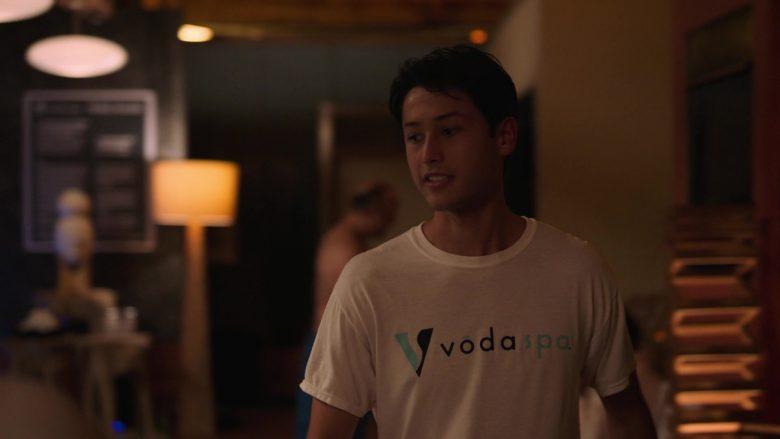 Voda Spa in Ballers – Season 5 Episode 5 Crumbs (4)