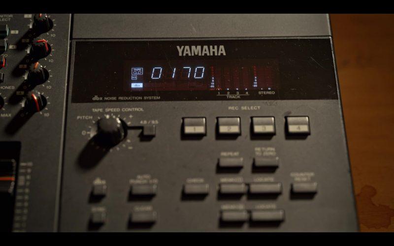 Yamaha in Wu-Tang An American Saga