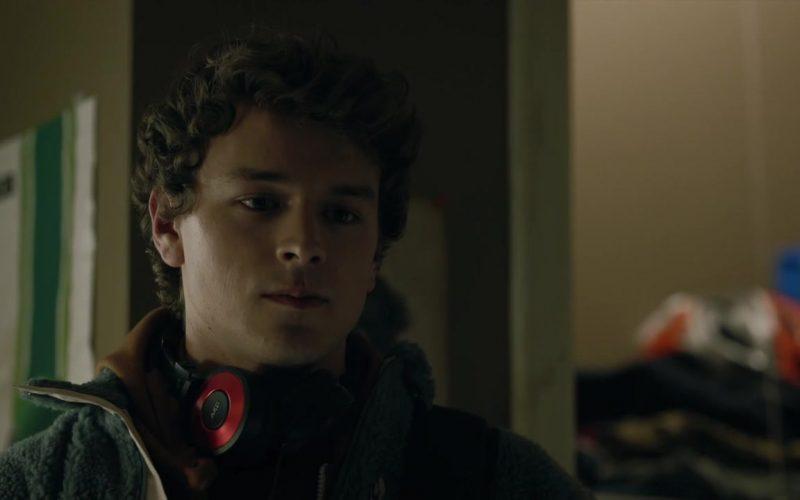 AKG Headphones Used by Rarmian Newton as Peter Saubers in Mr. Mercedes (1)