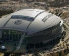 AT&T Stadium in Ballers Season 5 Episode 8 Players Only (2)