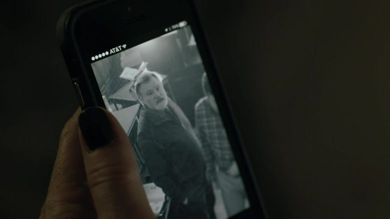 AT&T in Mr. Mercedes (1)