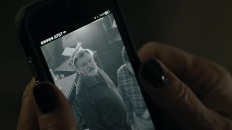 AT&T in Mr. Mercedes (2)