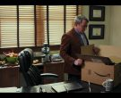 Amazon Box Used by Matthew Broderick as Michael Burr in Daybreak Season 1 Episode 4 (2)