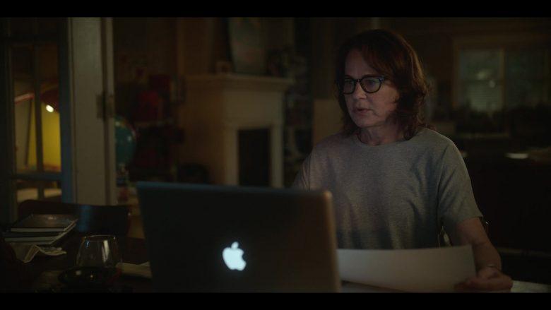 Apple MacBook Laptop in Raising Dion