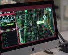 Apple iMac Computers in New Amsterdam Season 2 Episode 4 The Denominator (2)