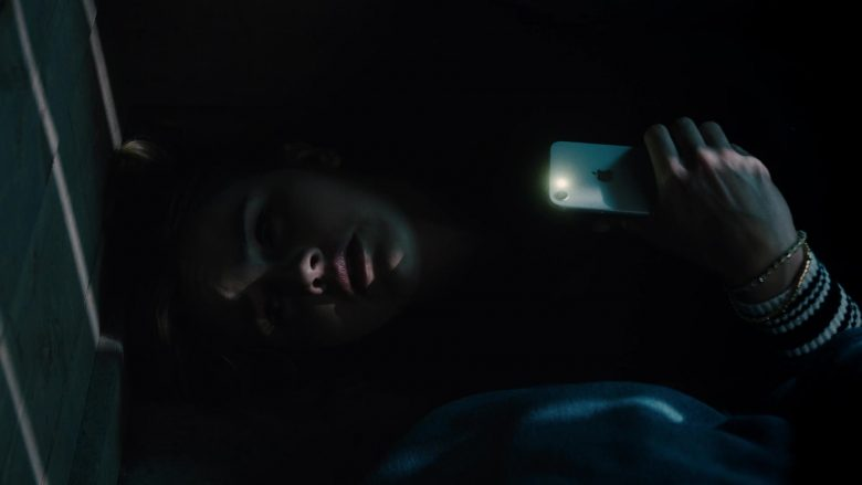 Apple iPhone Smartphone Used by Liana Liberato as McKenna Brady in Light as a Feather - Season 2, Episode 10, ... Trapped as a Rat (2019) - TV Show Product Placement