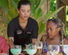 Applebee's Restaurant Food & Drinks in Survivor Season 39 Episode 5 (5)