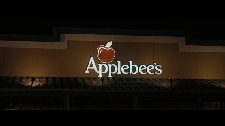 Applebee's Restaurant in Goliath (1)