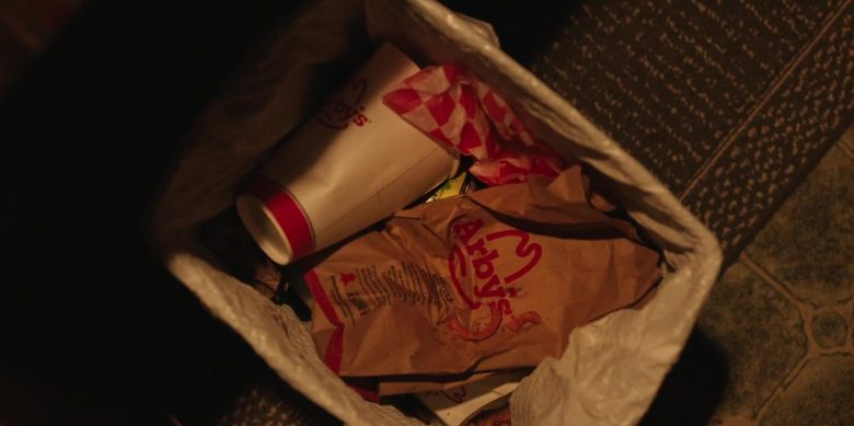 Arby's in The Death of Dick Long (2019) - Movie Product Placement