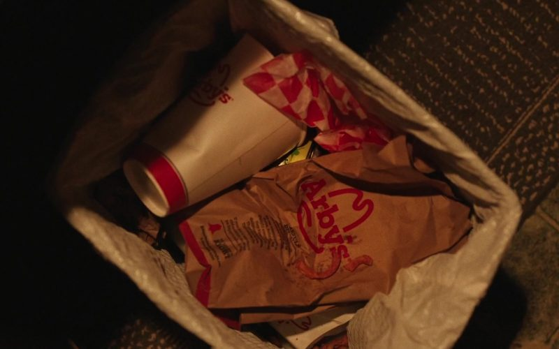 Arby's in The Death of Dick Long