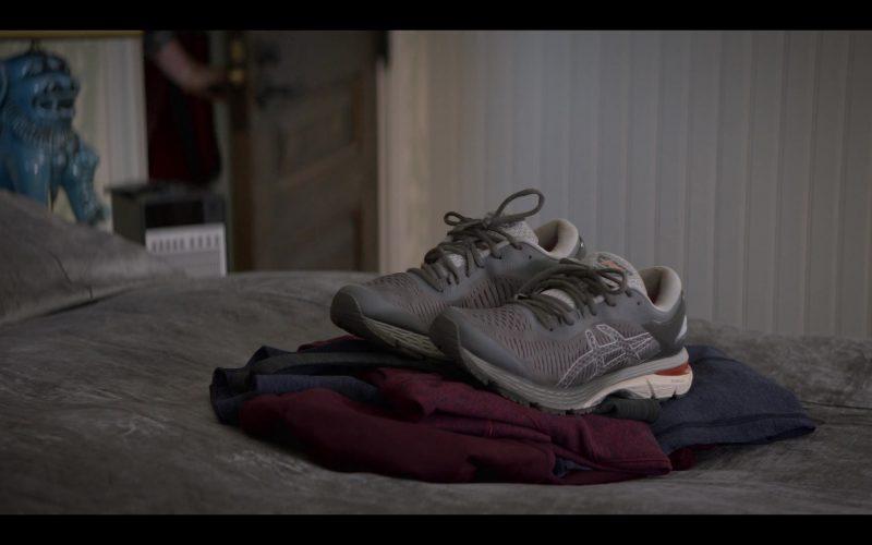 Asics Shoes in Living with Yourself Season 1 Episode 7 Piña Colada