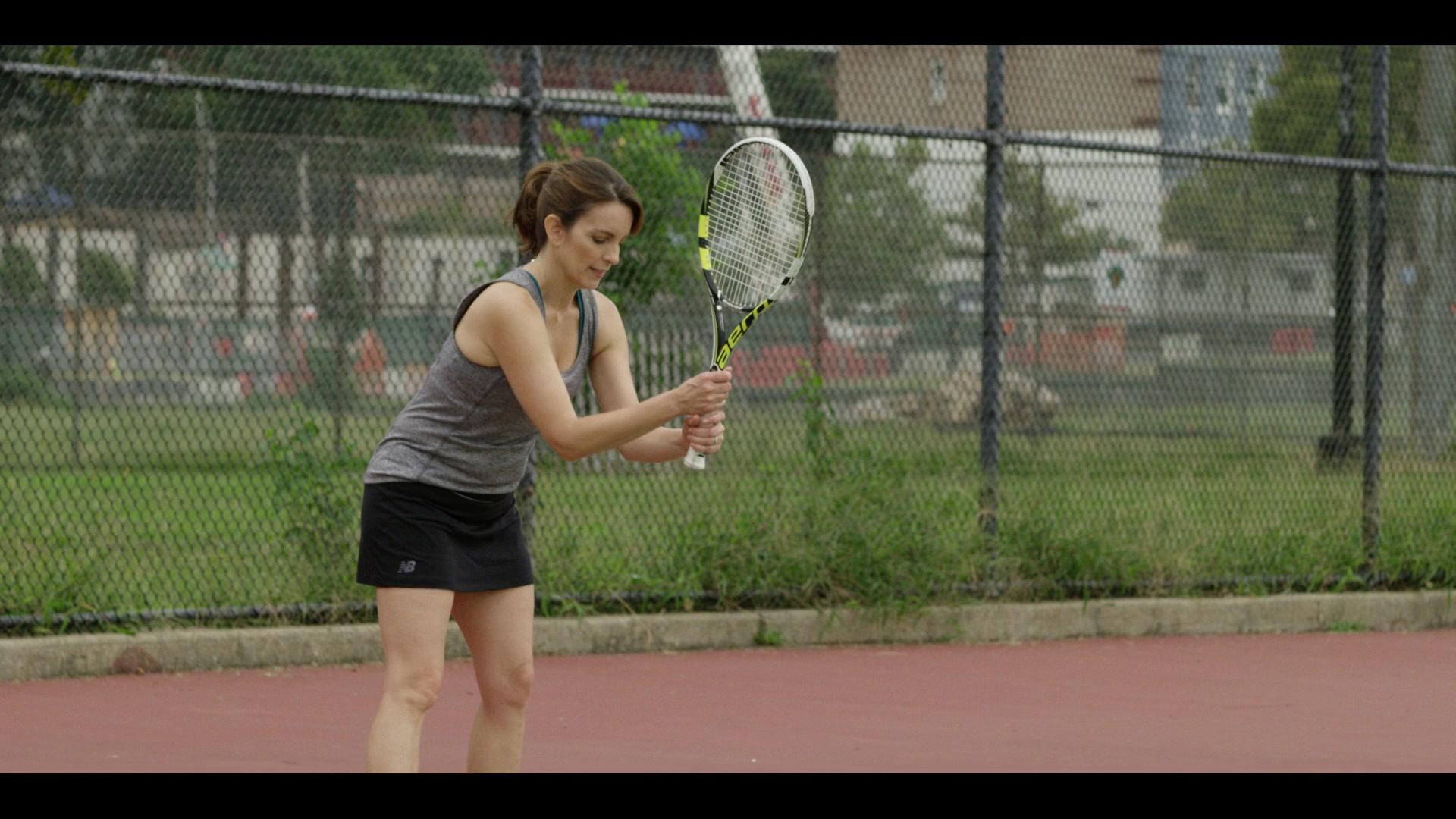 Babolat Aero Tennis Racquet Used by Tina Fey as Sarah in