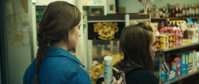 Batiste Dry Shampoo in Them That Follow (2019) - Movie Product Placement