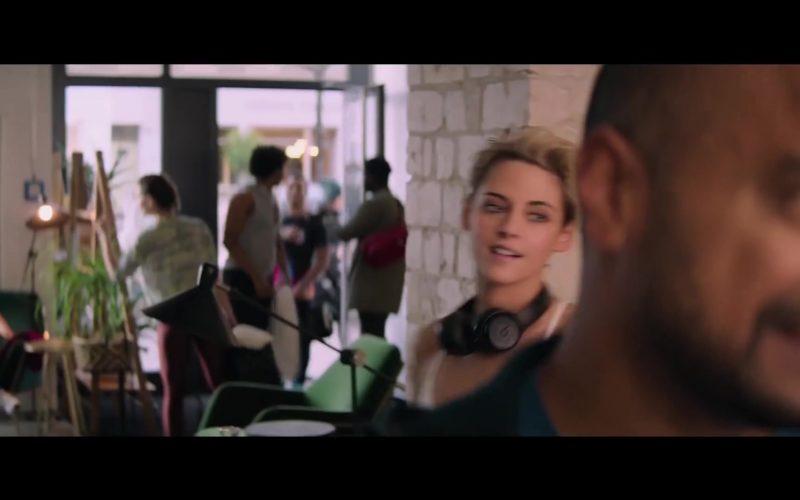 Beats Headphones Used by Kristen Stewart as Sabina Wilson Charlie's Angels