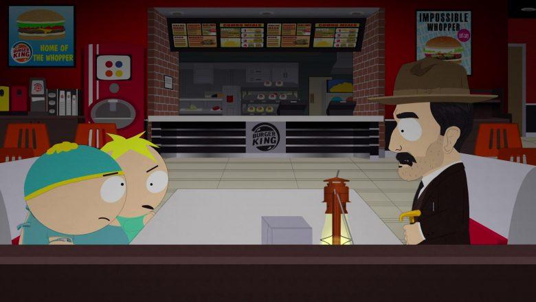 Burger King Restaurant in South Park Season 23 Episode 4 (10)