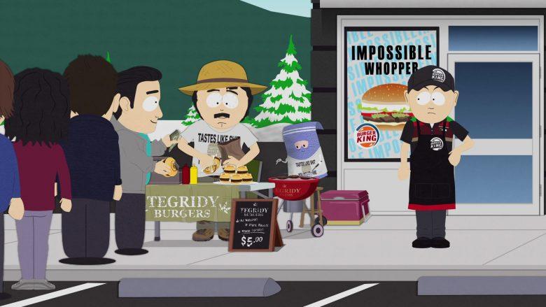 Burger King Restaurant in South Park Season 23 Episode 4 (4)