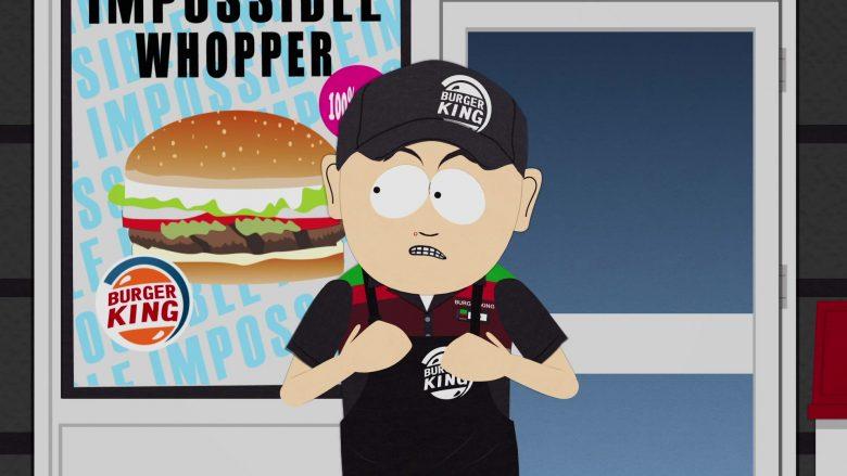 Burger King Restaurant in South Park Season 23 Episode 4 (5)