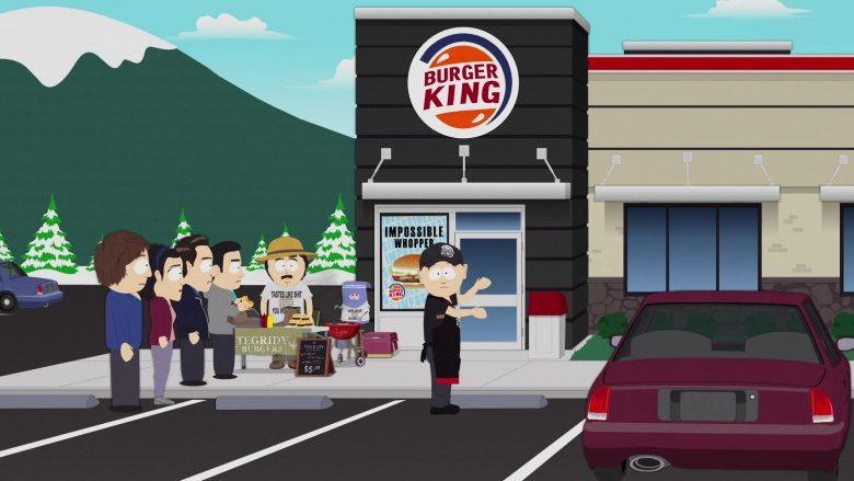 Burger King Restaurant in South Park Season 23 Episode 4 (6)