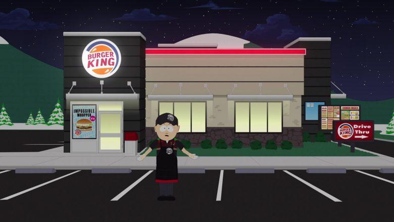 Burger King Restaurant in South Park Season 23 Episode 4 (8)