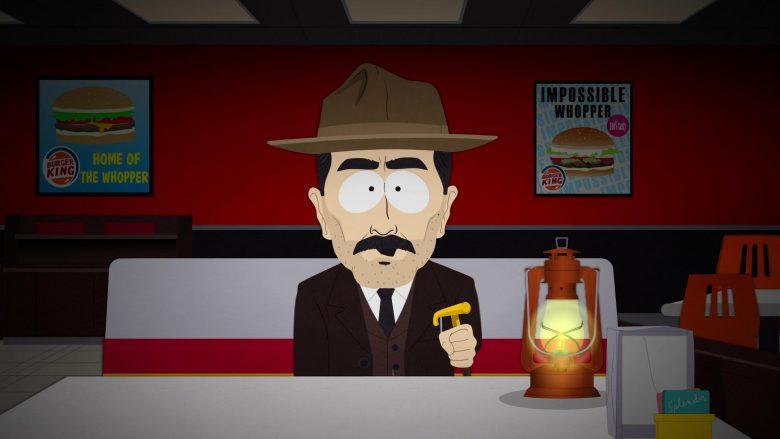 Burger King Restaurant in South Park Season 23 Episode 4 (9)