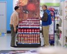 Campbell's Tomato Soups in Superstore Season 5 Episode 3 Forced Hire (1)