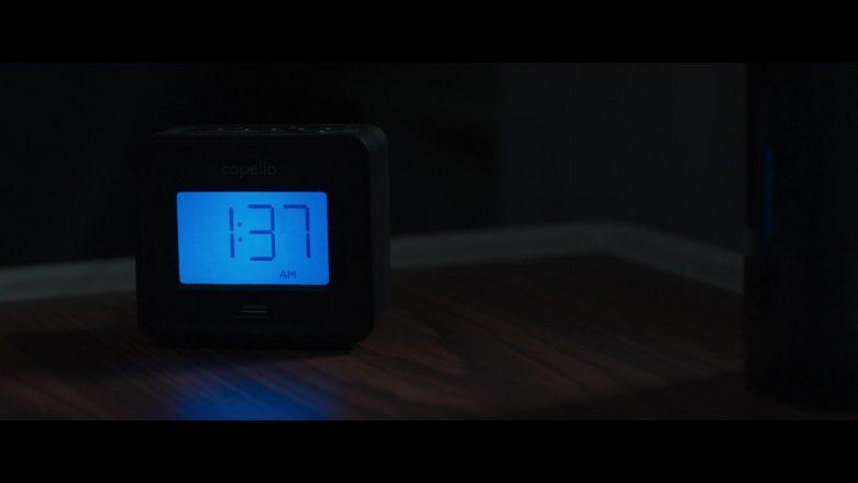 Capello Clock in Eli (2019)