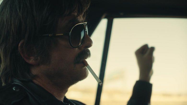 Carrera Sunglasses Worn by Dylan McDermott as Bruce in American Horror Story 1984 Season 9 Episode 7 (1)