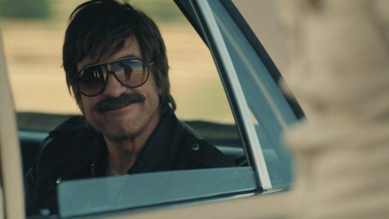 Carrera Sunglasses Worn by Dylan McDermott as Bruce in American Horror Story 1984 Season 9 Episode 7 (2)