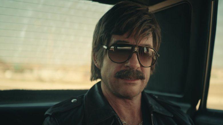 Carrera Sunglasses Worn by Dylan McDermott as Bruce in American Horror Story 1984 Season 9 Episode 7 (3)