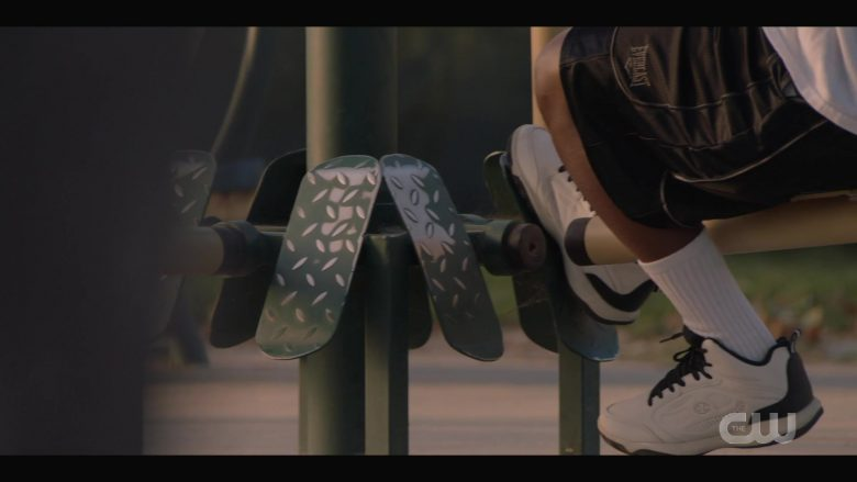 Champion Shoes and Everlast Shorts Worn by Actor in All American Season 2 Episode 1 (2019) - TV Show Product Placement
