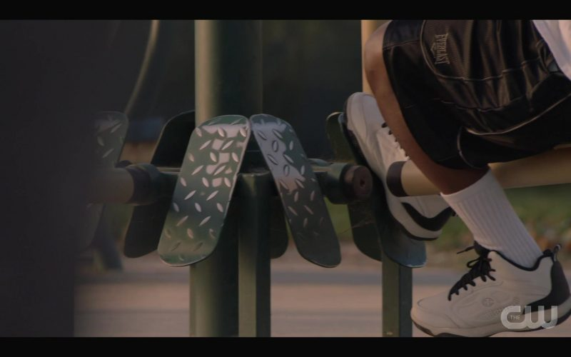 Champion Shoes and Everlast Shorts Worn by Actor in All American Season 2 Episode 1