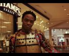 Champs Sports Store in Daybreak Season 1 Episode 5 Homecomi...