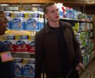 "Charmin Toilet Paper in 9-1-1 Season 3 Episode 5 ""Rage"" (2)"
