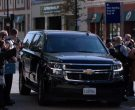 Chevrolet Suburban Car in Chicago Med Season 5 Episode 4 (1)