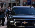 Chevrolet Suburban Car in Chicago Med Season 5 Episode 4 (2)