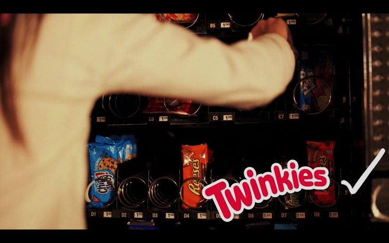 Chips Ahoy!, Reese's, Pop-Tarts, Twinkies in Daybreak Season 1 Episode 6